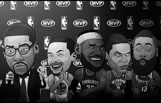 MVP Talk  Who's the real MVP of the 2017 NBA Season?  There's still time before the decision needs to be made however let's have this debate.  Westbrook has been putting up crazy number and now has a good change of actually posting a TRIPLE DOUBLE for the WHOLE season. He also picked up his fourth straight 40 point game; first since Kobe. However is he more of a stat padder then true MVP? His team is also currently 7th in the west.  Harden may not be averaging a triple double but he may be…