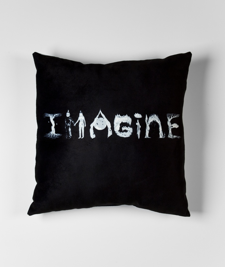 imagine john lennon pillow hardrock hard rock merchandise collectibles pinterest. Black Bedroom Furniture Sets. Home Design Ideas