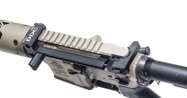 Hard Charger | Competition | Rifle accessories, Ar pistol