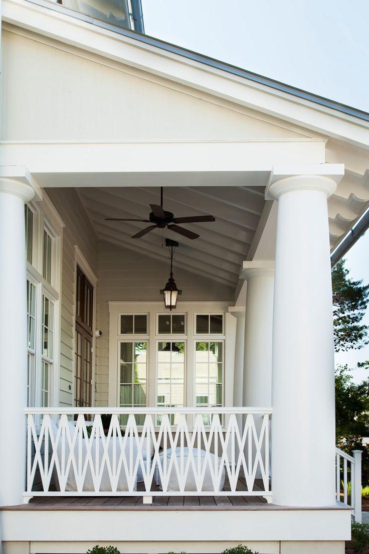23 Best Porch Railing Images On Pinterest Balconies