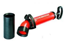 A duguláselhárító wc pumpa hatékony használata
