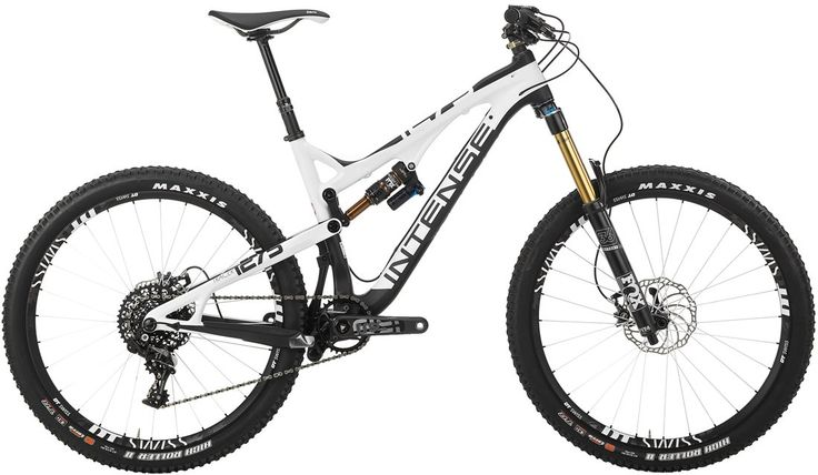Intense Tracer 275C Palmer Edition Bike Image