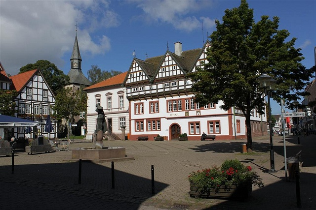 Wetter In Blomberg Lippe