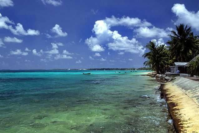 Funafuti - Top 10 Most Captivating Atolls in the World http://www.traveloompa.com/top-10-most-captivating-atolls-in-the-world/