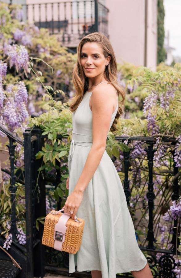 127 Best Green Dresses Images On Pinterest Christening