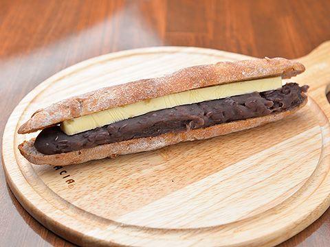 Route271 | Bread & Sandwich