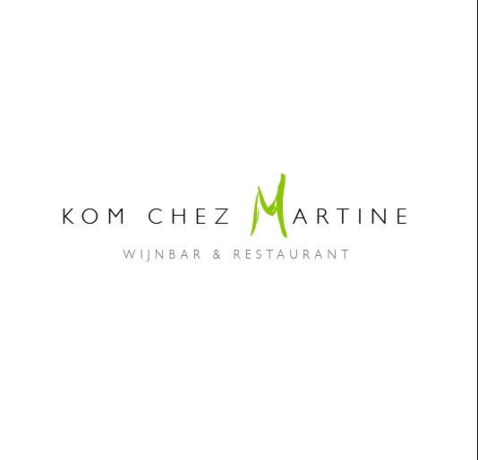 Logo ontworpen voor een wijnbar & restaurant