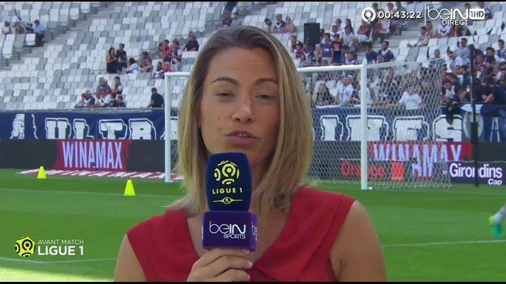[LIVE - beIN SPORTS 1] FC Girondins de Bordeaux - FC Nantes avec Anne-Laure Bonnet, Christophe Josse et Daniel Bravo #FCGBFCN