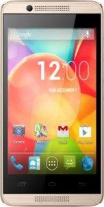 Intex Aqua 3G Pro Mobile at Rs. 2799 - Flipkart