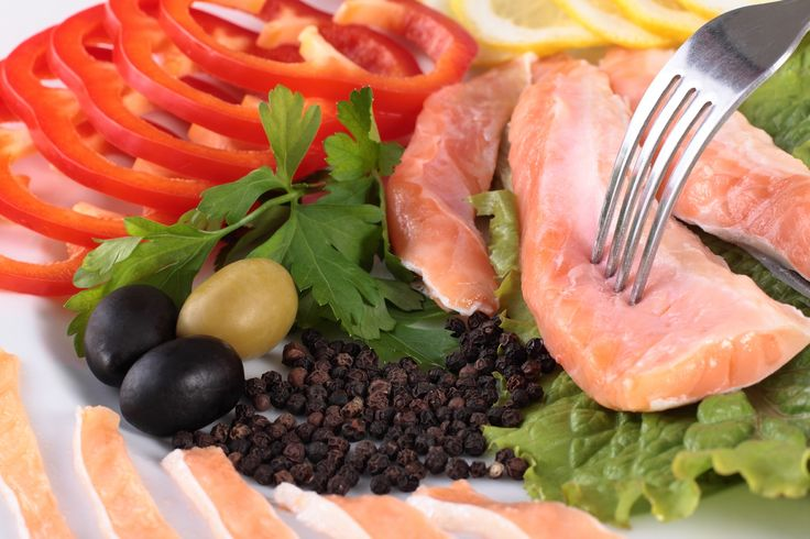 Omega-3 Essential Fatty Acids that the Body Doesn't Produce itself