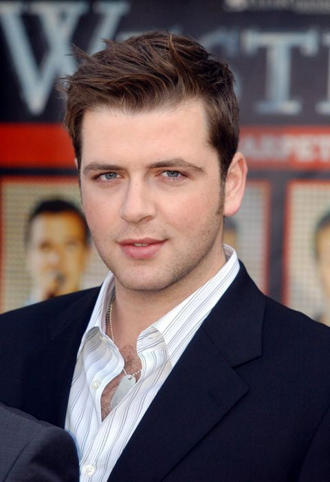 Mark Feehily (Westlife)