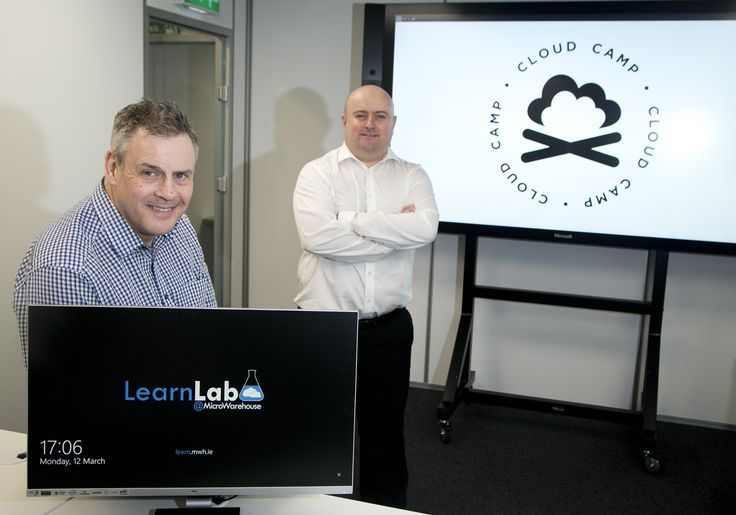 Cloud Aggregator MicroWarehouse will host 'Cloud Camp' at the Dublin Convention Centre on the 17th of October 2018. The first of its kind in Irela…