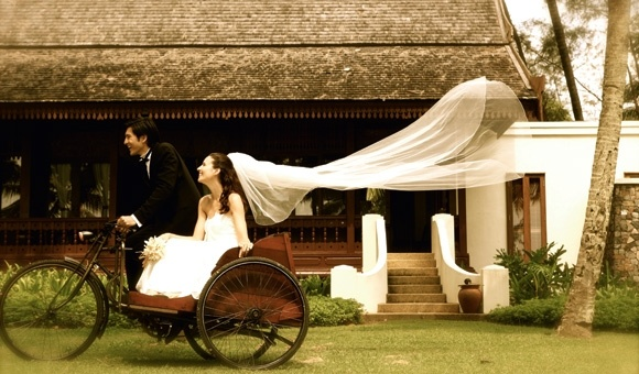 Great Destination Weddings | Destination Wedding Directory Tanjong Jara Resort »