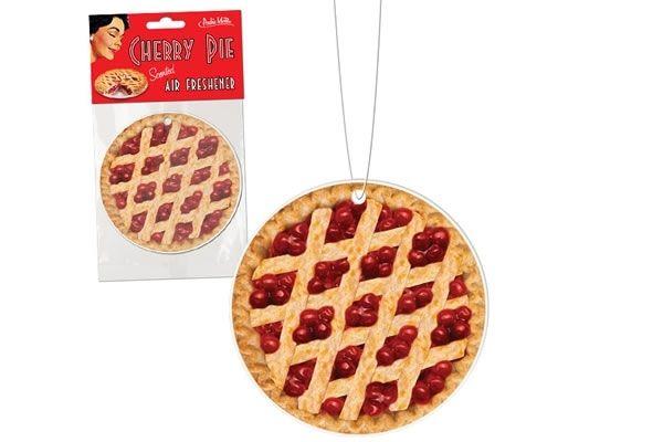 Cherry Pie - Air Freshener