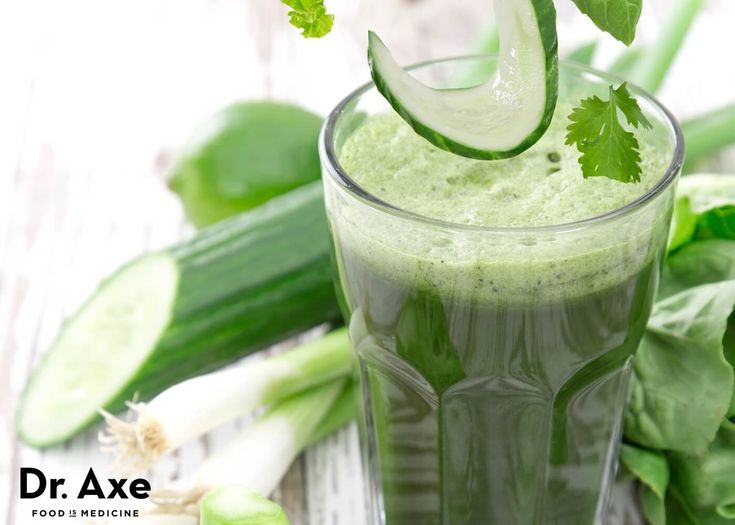 Begin your day with this hormone helper juice and make your day extra special. Try out Dr. Axe delicious recipe now!