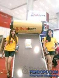 SERVICE SOLAHART KELAPA GADING 02168938855