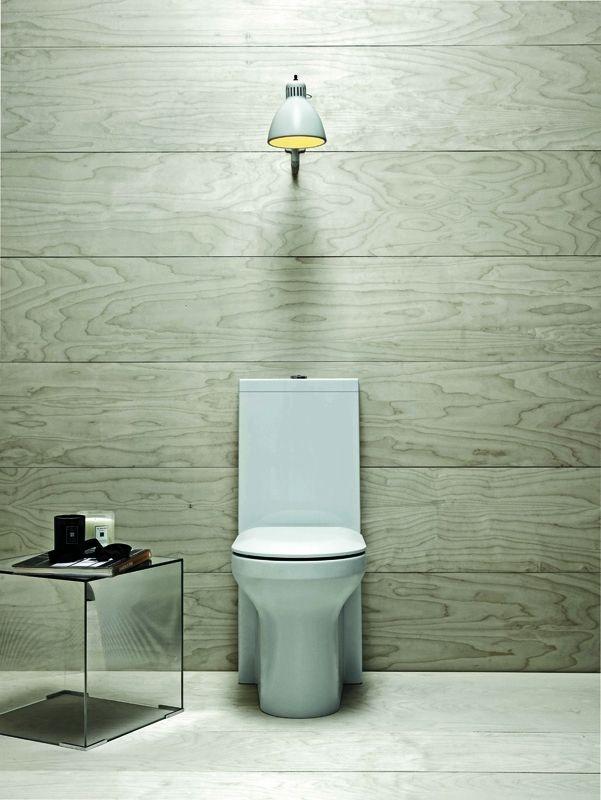 Thin - Ceramic Sanitary Ware - toilet | Azzurra Ceramica S.p.A.