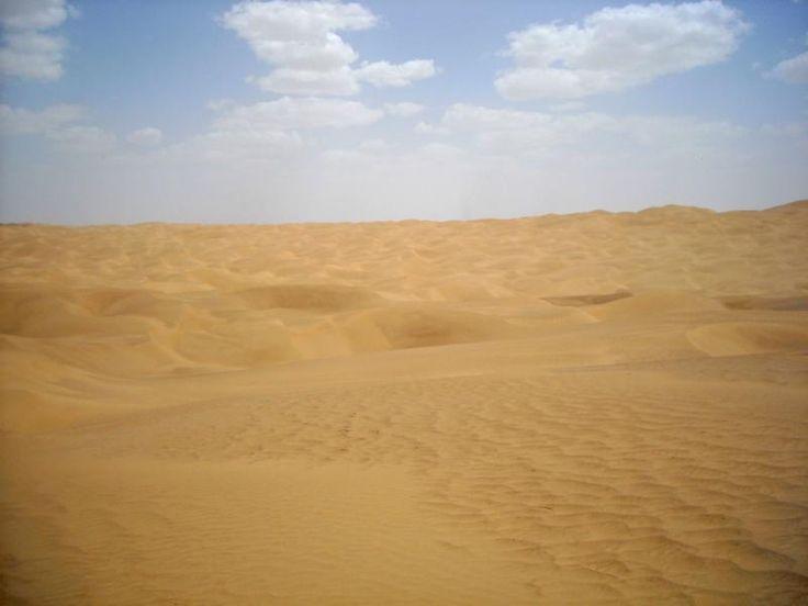 ユーラシア旅行社のシルクロードツアーでタクラマカン砂漠のオアシスを観光!