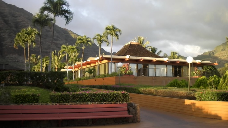 Makaha Resort