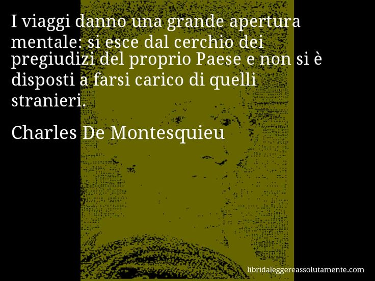Cartolina con aforisma di Charles De Montesquieu (7)