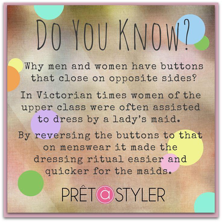 #fashionhistory #annreinten #pretastyler #myprivatestylist #buttoning #womensfashion
