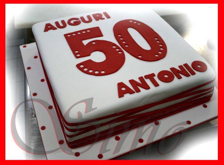 #festa di #compleanno #torta della pasticceria La Mimosa di http://www.simocakedesigner.it