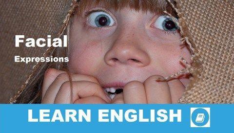 Angol szókincs - Érzések és Arckifejezések 3