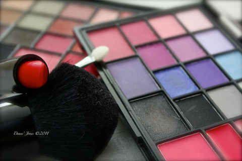 Cheap Makeup Website