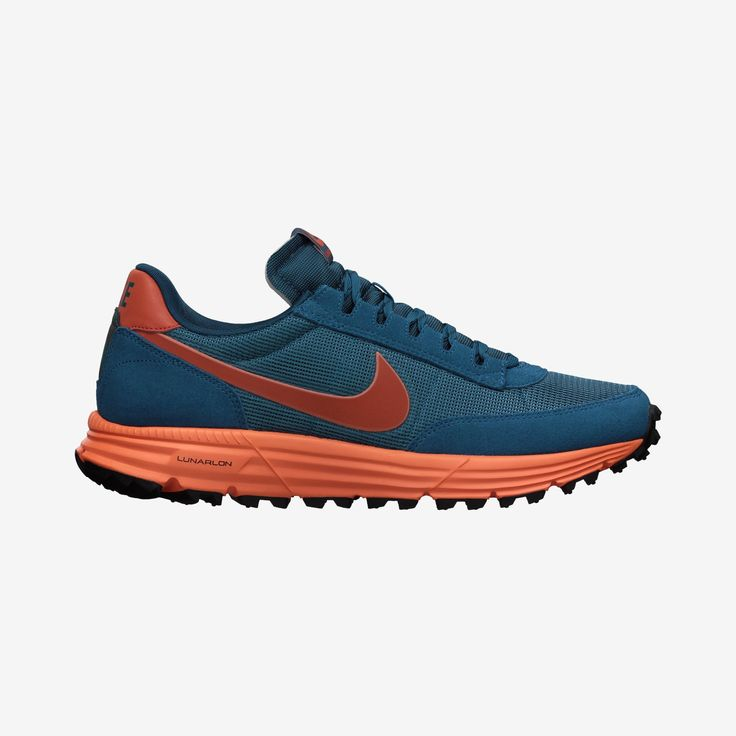 Nike Store. Nike Lunar LDV Trail Low QS Men's Shoe