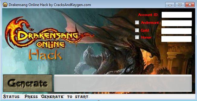 Drakensang Online Hack Download