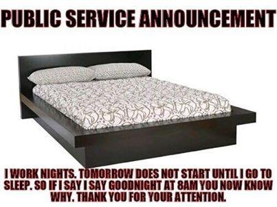 a365eeca74dc3f51e36f4c8d5adda469 bed platform queen size platform bed 17 best 3rd shift memes images on pinterest night shift nurse,Night Shift Meme Sleep