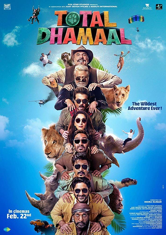 movies 2019 download full