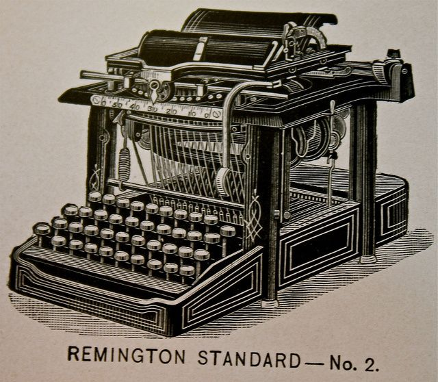 Remington No. 2, produced from 1878