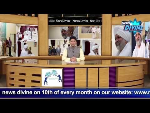 News Divine Episode -August 2015