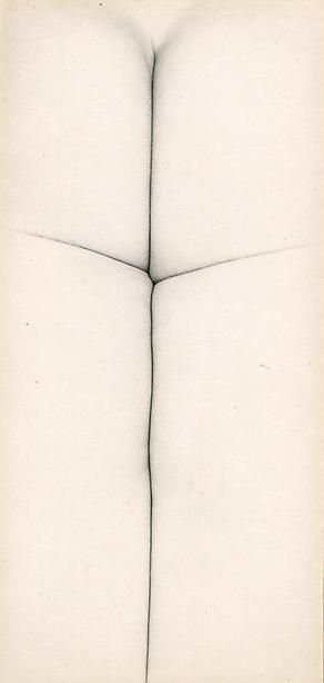 Harry Callahan ::: Eleanor, Chicago, 1947