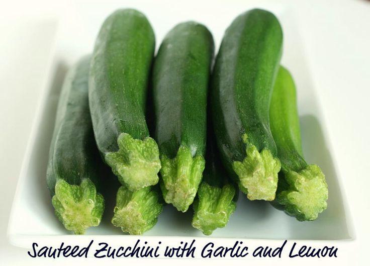 ideas about Sauteed Zucchini Recipes on Pinterest | Pan Fried Zucchini ...
