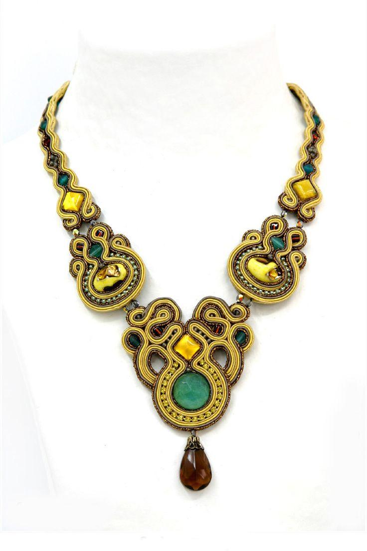 necklaces : Urban Feline