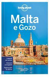 """#Malta e Gozo - """"Di una bellezza commovente, Malta e Gozo hanno molto da offrire: mare scintillante, bar sulla spiaggia, città storiche, templi preistorici e siti di immersioni tra grotte, relitti e cavallucci marini."""" Abigail Blasi, Autrice Lonely Planet"""