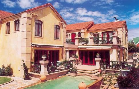 Villa Tuscana Conference Venue in Summerstrand, Eastern Cape