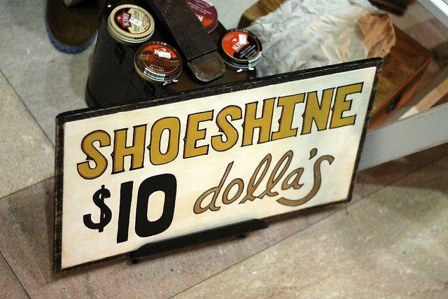 13+1 cipőápolási tanács