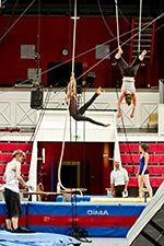 Centre national des arts du cirque (Cnac) Châlons-en-Champagne