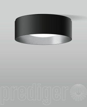 Glashütte Limburg Studio Line LED-Deckenleuchten Rund
