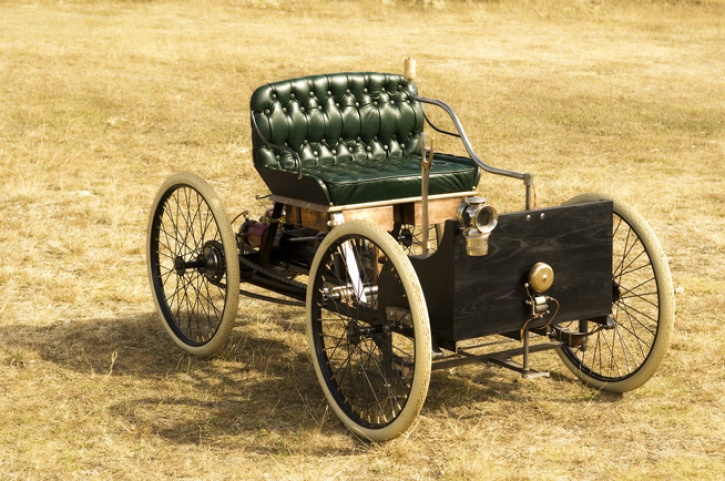 The Very First Ford Vehicle Ever Made | Automotive Awesomeness | Pinterest | Ford vehicles Ford and Cars & The Very First Ford Vehicle Ever Made | Automotive Awesomeness ... markmcfarlin.com