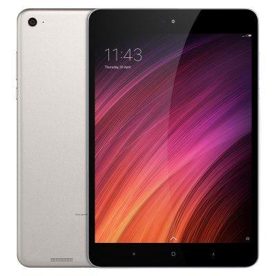 Xiaomi Mi Pad 3 Tablet PC  Купон: MiPad3s $259.99