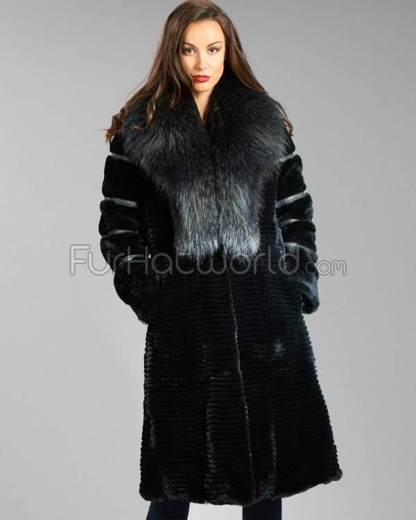 Fur Hat World | Russische Hats | Fur Fashion | Winter Oberbekleidung #Pelz #Pelzmäntel #FurCoat #moneyslaves