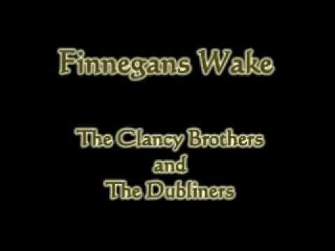 ▶ Tim Finnegans Wake with Lyrics - YouTube