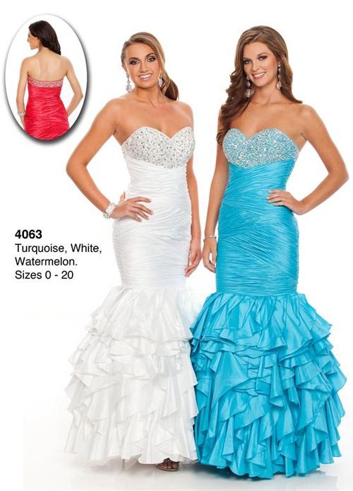86 best WOW! Prom and Pageant images on Pinterest | Serendipity ...