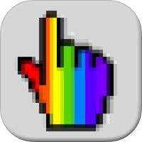 Pixel Editor - Pixel Art Maker And Editor by Shuvo Roy