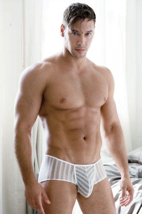 Nude Men Sexy 2