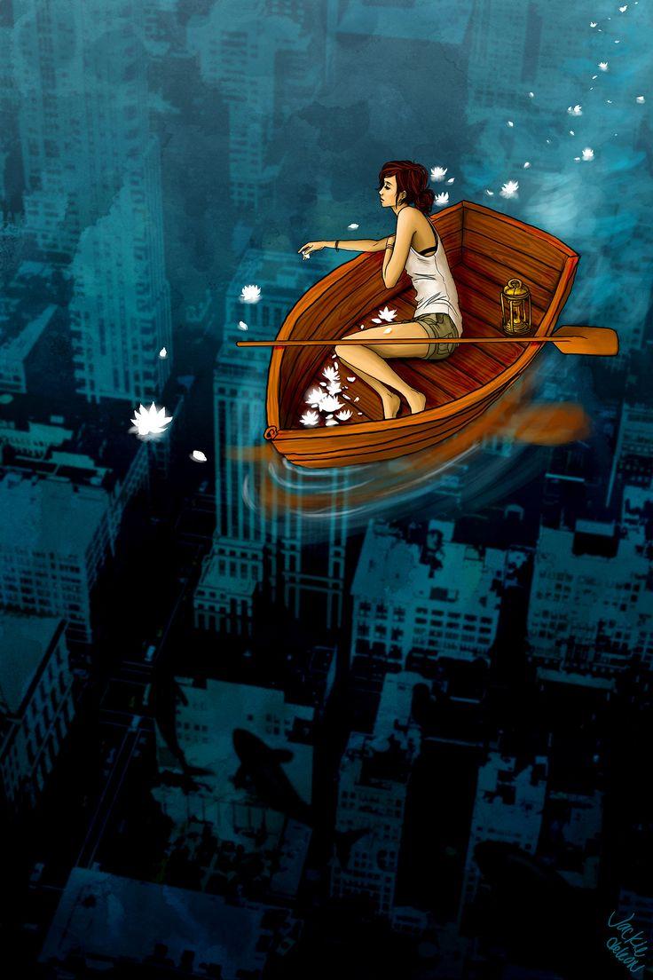 The Art Of Animation, Jackie de Leon